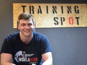 Training spot - osobni trener Domagoj Bišćan - Mjesto za trening